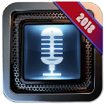 Audio Recording app icon