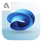 A360 - View CAD files icon