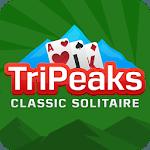 TriPeaks Solitaire Classic icon