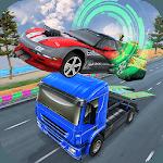 Highway Transform Car 2019 Traffic Racer icon