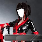 Cosplay Suit Photo Montage icon