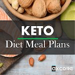 Keto Diet Plan Beginner for pc logo