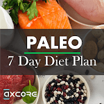 Paleo Diet Plan for pc logo
