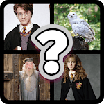 Harry Potter Characters Quiz 2019 icon