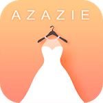 Azazie: Wedding & Bridesmaid & Flower Girl Dresses icon
