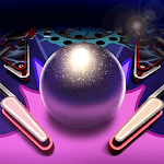 Space Pinball: Classic game for pc logo