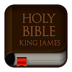 King James Bible (KJV) for pc logo