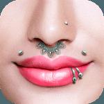 Piercing & Tattoo Photo Studio for pc logo