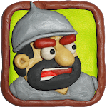Potato war: Tower defense icon