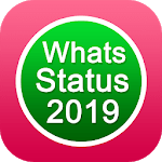 WtsApp Status 2019 - Latest Wishes & Messages 2019 icon