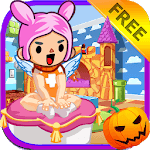 My Baby Town : Toca Dollhouse icon