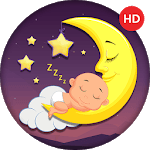 Baby Lullaby Songs to Sleep icon