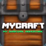 MyCraft My Survival Adventure icon