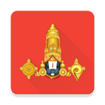 TTDOnline Seva Booking icon