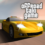 Taxi Game Offroad icon