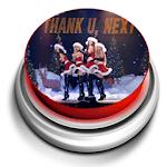 Thank U Next Button - The Best Free Ariana Grande icon