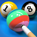 8 Pool Club : Trick Shots Battle icon