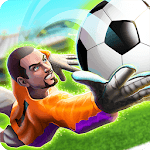 Soccer Goalkeeper 2019 - Soccer Games for pc logo