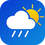 365 Weather Forcecast icon