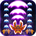 Galaxy Sky Shooter: Space Phoenix Hawk Attack icon