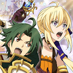 Grancrest War: QuartetConflict for pc logo