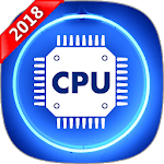 CPU Hardware Info for pc logo