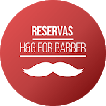 H&G Barber icon