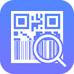 Barcode Scanner - QR code reader icon