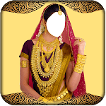 Girl Wedding Dress Hd icon