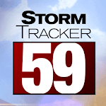 WVNS STORMTRACKER 59 icon