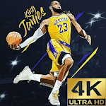 Basketball Wallpapers HD 2019 icon