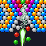 Bubble Burst Pop Puzzle icon