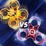 Fidget Hand Spinner Play Fun icon