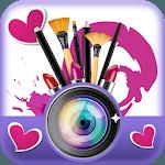 Makeup Photo Editor-Beauty Selfie Camera icon