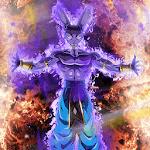 Anime live wallpaper (HD video) icon