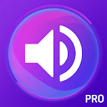 Volume Up 2019 - Sound Equalizer - Volume Booster icon