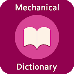 Mechanical Dictionary icon