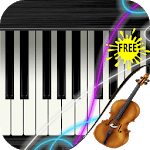 cello (piano) icon
