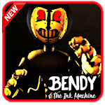 New Bendy Devil & ink Machine Survival Mission icon