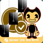 Piano Tap Bendy icon