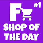 Shop Of The Day for pc logo