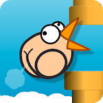 Flappy Fart for pc logo
