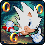 Super Blue Smash Jungle Adventure icon