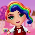 Cute Dolls - Dress Up for Girls icon