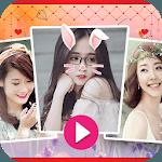 Video Slideshow Maker - Love Video Maker 360 icon