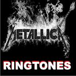 Ringtones - metallica icon