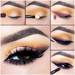 Eyeliner Video Tutorial Step by Step icon
