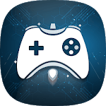 Game Booster - Speed up your games icon
