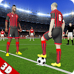 World Star Football Hero Soccer Cup Strike2019 icon