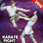 Kung Fu Master Karate Fighting Tiger Punch 2019 icon